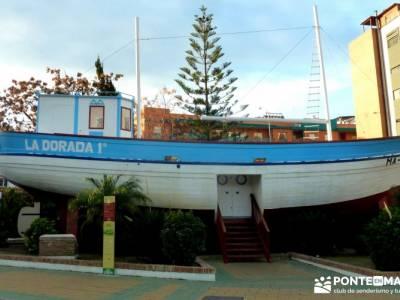 Axarquía- Sierras de Tejeda, Almijara y Alhama; viajes de montaña; cultura viajes
